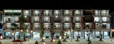 Hotel Amon