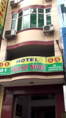 Thanh Ngọc Hotel