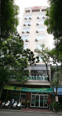 Maxim' s Hotel