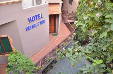 Viên Ngọc Xanh Hotel