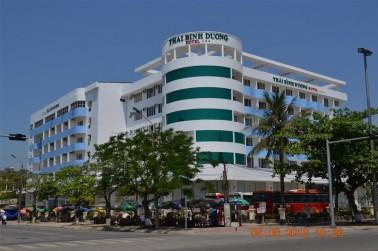 Thái Bình Dương Hotel