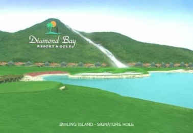 Diamond Bay Golf & Villa