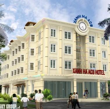 Xanh Hà ACB Hotel